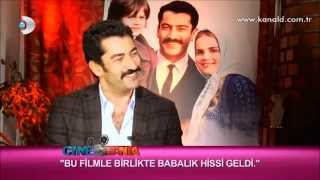 "getlinkyoutube.com-""cine-mania "" UZUN HIKAYE Kenan imirzalioglu 2012 ('full ' interview)"