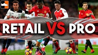 getlinkyoutube.com-What's the Real 17+ Purecontrol? What are adidas Players Wearing?