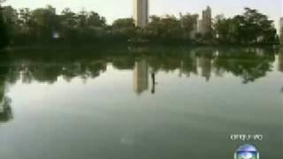 getlinkyoutube.com-Lago de São Paulo desaparece em 1 hora