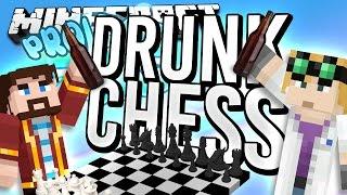 getlinkyoutube.com-Minecraft - DRUNK CHESS - Project Ozone #9
