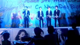 getlinkyoutube.com-HKT-M biểu diễn ở VT