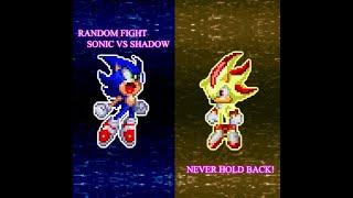 getlinkyoutube.com-Random Flash 1: Sonic vs Shadow