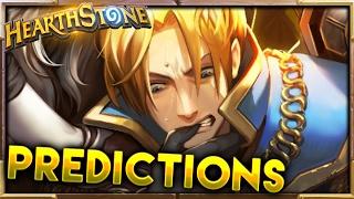 getlinkyoutube.com-Best of Predictions (Ep.5) | Hearthstone