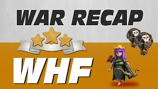 getlinkyoutube.com-Clash of Clans War Recap #68