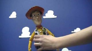 Toy Story Opening Re-enactment HD