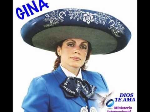 EL ALFARERO,GINA ALBA,musica cristiana,alabanza,adoracion,ranchera,mariachi