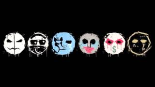 getlinkyoutube.com-Hollywood Undead - Undead (W / Lyrics)