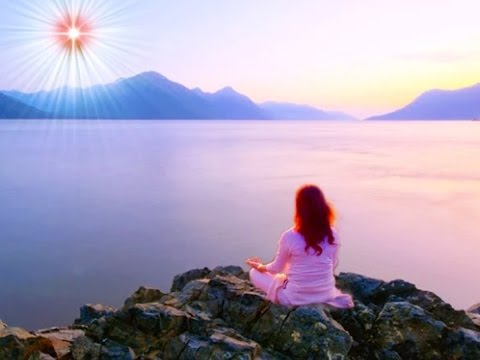 SHANTI Ke Path Par - SubTitles - ABSOLUTELY Serene - Brahma Kumaris Meditation SONG.