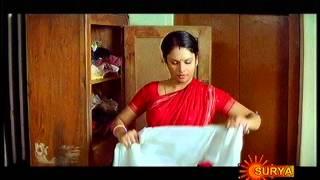 Jyothirmayi saree tuck .mpeg