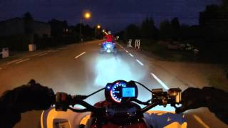 getlinkyoutube.com-Quadtrip - Yamaha Raptor 700 SE