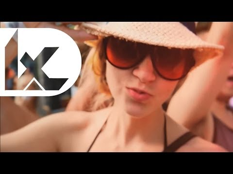 Mix Electro House Party 2 (2013) [BASS] - DJ Leextor.HD
