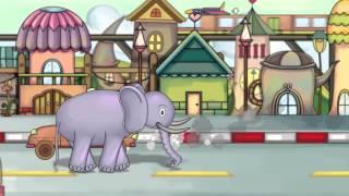 getlinkyoutube.com-พาช้างกลับบ้าน