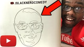 YOUTUBE CLONED MY FACE?? Two YouTube Mystery Boxes UNBOXING