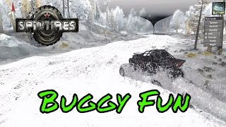 getlinkyoutube.com-Spintires RallyeJeepy with snow + New Toy!