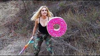 Latino Hunger Games | Lele Pons width=