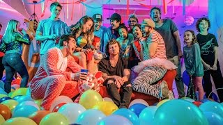 SCOTTY SIRE - SAD SONG (Official Lyric Video) width=