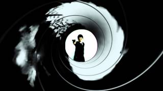 getlinkyoutube.com-James Bond 007 Intro