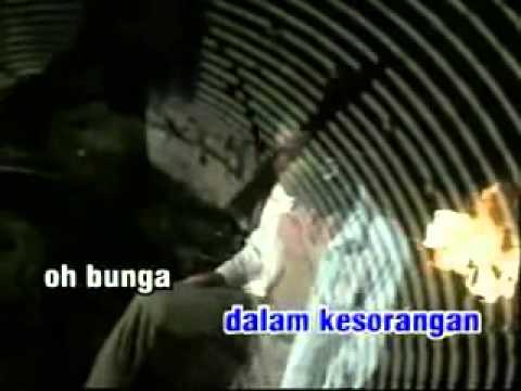 THOMAS Bunga MTV Karaoke Full Song