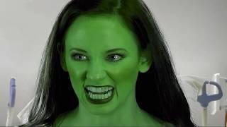 The Savage She-Hulk: Origin story. Marvel's Avengers. (Shamelessly She Hulk)