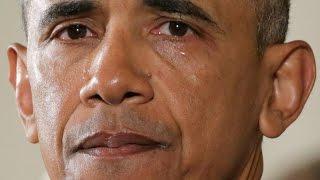 Obama dice