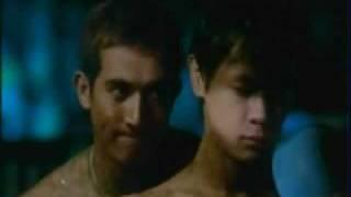 getlinkyoutube.com-Beautiful Boxer - Shower Scene