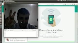getlinkyoutube.com-como saber se tem alguém conectado no seu whatsapp - how to know if someone spying on your whatsapp