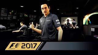 F1 2017 - Karrier Trailer