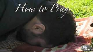 getlinkyoutube.com-Teach me how to pray to God