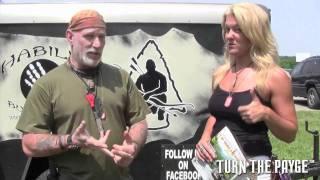 getlinkyoutube.com-Payge McMahon interviews Dave Canterbury