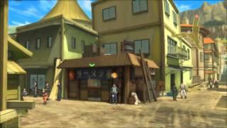 getlinkyoutube.com-[나루토밋 스톰3 풀버스트][2] PC와 한글로 스토리모드!! 2015년 9월 7일