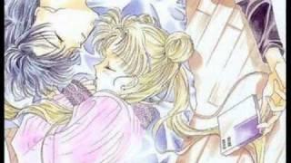 getlinkyoutube.com-Usagi in love with Mamoru or Seiya? :)