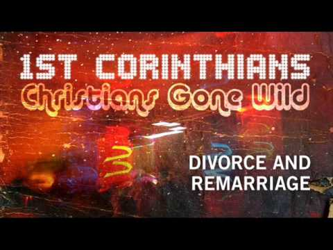 Divorce And Remarriage  ❃Mark Driscoll❃