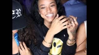 Rihanna vs Karrueche
