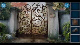 getlinkyoutube.com-Escape The Ghost Town Level 12 - Walkthrough