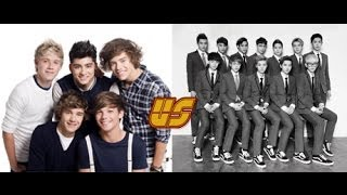 getlinkyoutube.com-EXO VS One Direction for EMA awards voting.