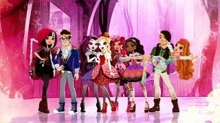 getlinkyoutube.com-Ever After High™ - Capítulo 1 Completo (pt-br)