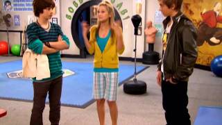 getlinkyoutube.com-Ricky Weaver - Episode Clip - Kickin' It - Disney XD Official