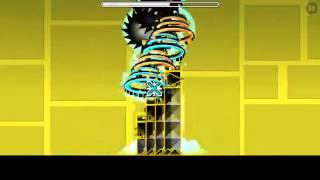 getlinkyoutube.com-Jump(My Level, ID: 283099) - Geometry Dash
