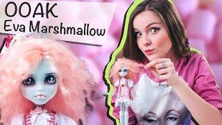 """getlinkyoutube.com-Eva Marshmallow OOAK (Мой первый ООАК) ответ на вопрос """"Что такое ООАК?""""/ Эва Маршмеллоу"""