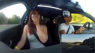 getlinkyoutube.com-Nordschleife 23.08.2015 Seat Ibiza Cupra Runde 1/6 (Variante 2)