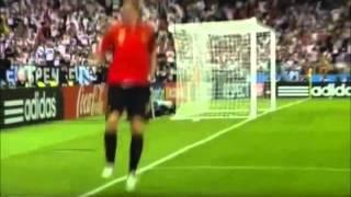 Gol Torres final eurocopa 2008
