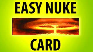 getlinkyoutube.com-BLACK OPS 3 - HOW TO GET A NUKE, Easy Nuked Out & Nuclear Killer Calling Card