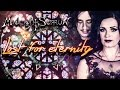 Midnight Sorrow - Lost For Eternity (official Lyri