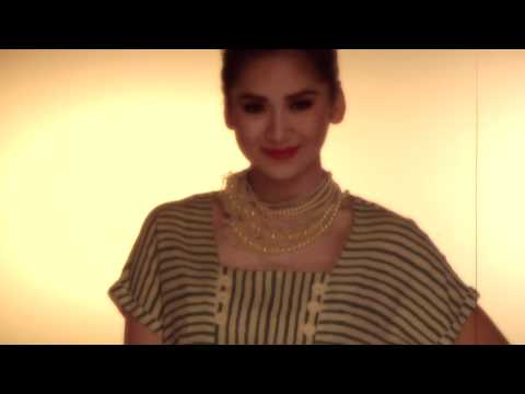 Popstar Princess - Sarah Geronimo for Unica Hija