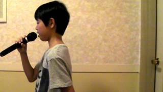 getlinkyoutube.com-☆Acid Black Cherry 『イエス』-Cover by 12 year old HIRO