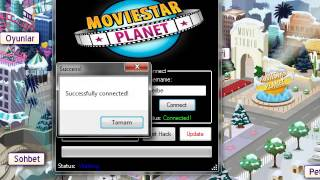 getlinkyoutube.com-Moviestarplanet Hilesi 2015 MSP HACK