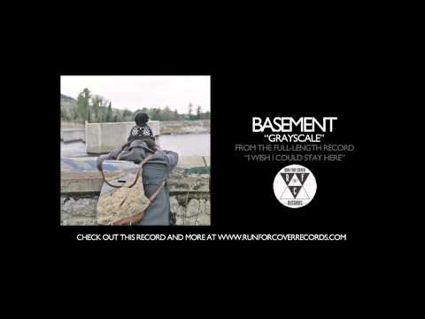 Basement - Grayscale