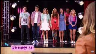 Violetta 2 - Algo se enciende (Alvin and the Chipmunks)