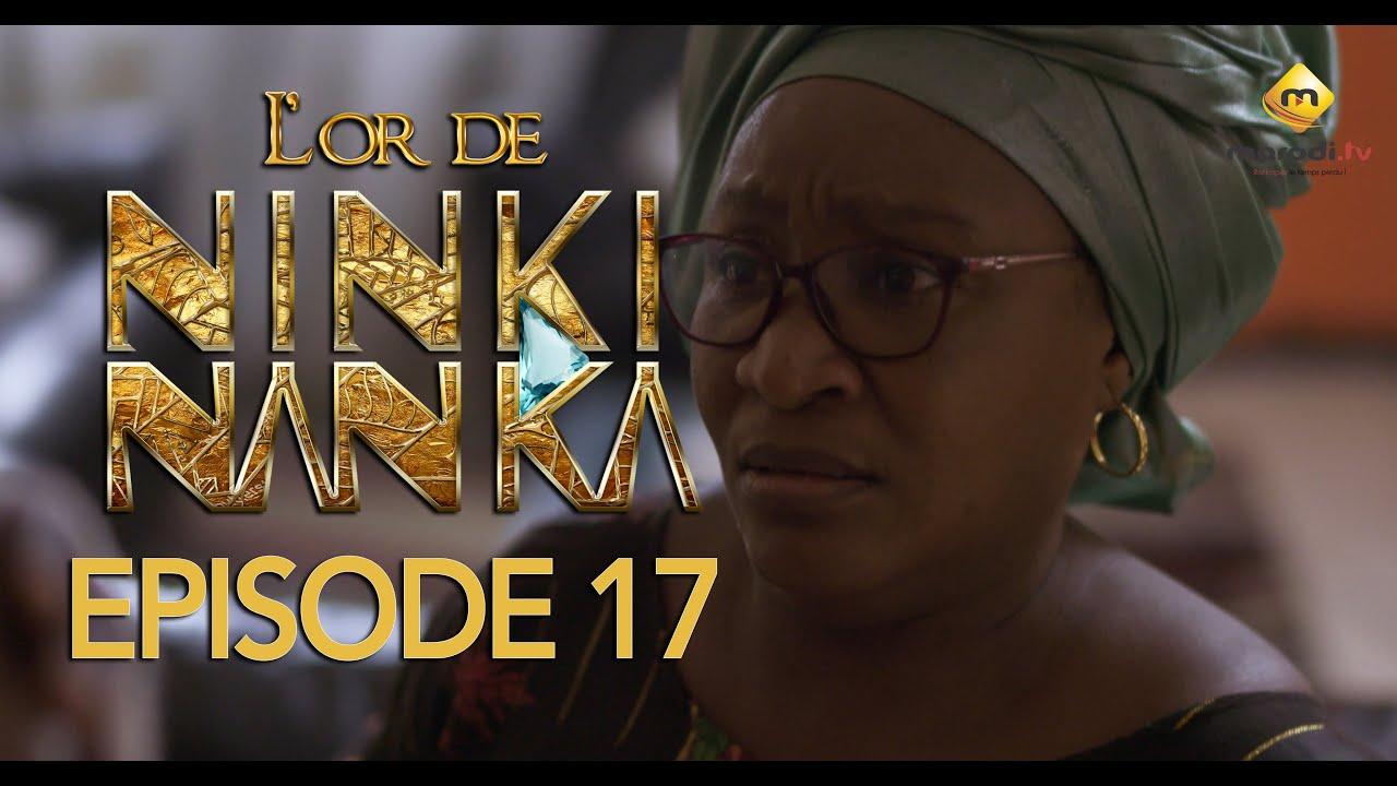 L'or de Ninki Nanka - Saison 1 - Episode 17