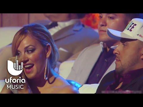 Chiquis Rivera tuvo el apoyo de su familia en su debut en Premios Juventud